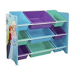 Organizador 9 cajas Frozen