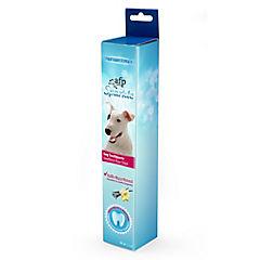 Pasta dental vainilla perro