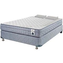 Box americano Essence 5 2 plazas base normal almohada viscoelástica