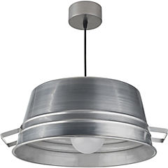Lámpara colgante 37 cm 60 W