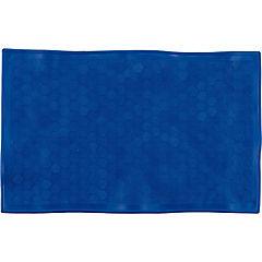 Antideslizante para baño PVC Azul