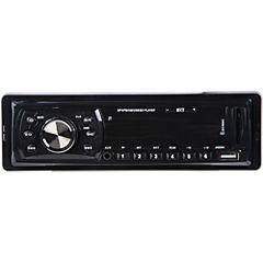 Combo radio + parlante para automóvil