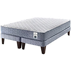 Cama europea Essence 3 2 plaza base dividida