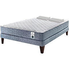 Cama europea Essence 3 2 plazas base normal almohada   viscoelástica