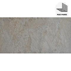 Gres porcelanato Catania 30X60 cm Cenere 1,44 m2