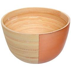 Bowl 14x9 cm cobre