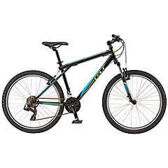 Bicicleta S Palomar 26' negra 2017
