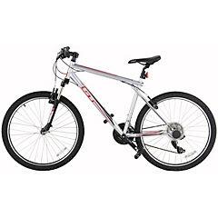 Bicicleta L Palomar 26' plateado 2017