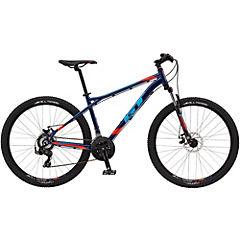 Bicicleta M Outpost Sport 27.5' navy 2017