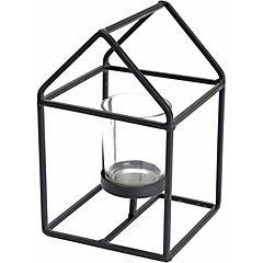Portavela tealight 26,5x15 cm
