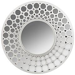 Espejo redondo moderno 63 cm diámetro