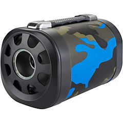 Bazooka camuflaje azul 5