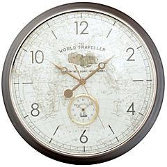 Reloj mural 50 cm