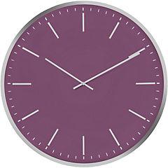 Reloj mural 40 cm Malva