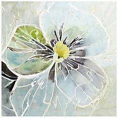 Canvas 85x85 cm Gloria floral
