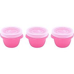 Set de 3 Contenedores para snack To Go 300 ml