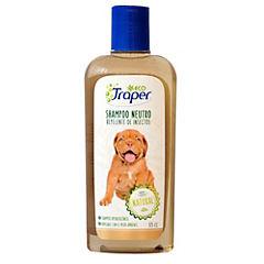Shampoo antipulgas para perro 375 ml
