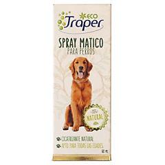 Loción cicatrizante para perro 60 ml
