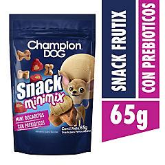 Snack para perro adulto 65 gr mix
