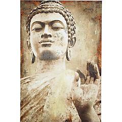 Canvas con foil 60x90 cm Buda