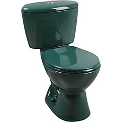 Conjunto Manantial verde con asiento