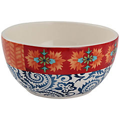 Bowl Patchwork