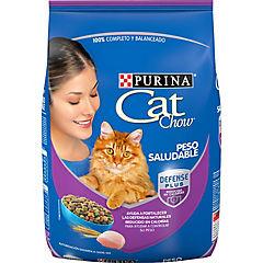 Alimento seco para gato adulto 8 kg pollo