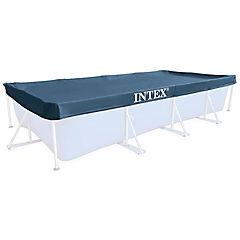 Cobertor para piscina rectangular 4.50x2.20 metros