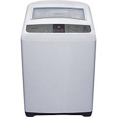 Lavadora superior 13 kg blanco