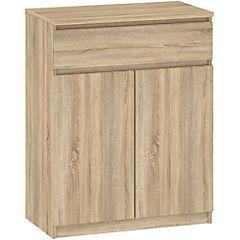 Buffet Naia 80x40x100 cm oak