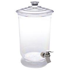Dispensador de agua acrílico