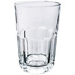 Set 6 vasos boston alto