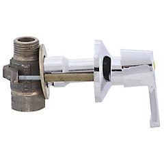 Llave para gas 12x7,5x10 cm metal