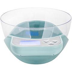 Balanza digital 5 kg con bowl