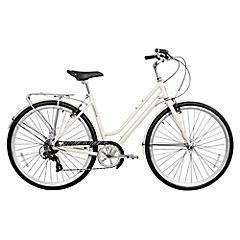 Bicicleta Metropole Women 28 tribal