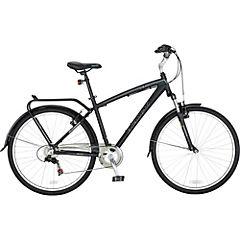 Bicicleta urbana aluminio aro 27,5