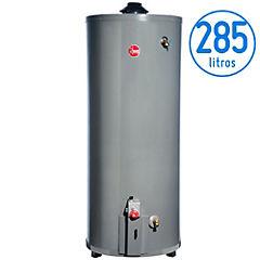 Termo gas 285 l gas licuado