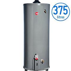 Termo gas 375 l gas licuado