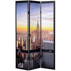 Separador de ambientes Ciudad 180x120 cm