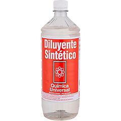 Diluyente sintético 1 l