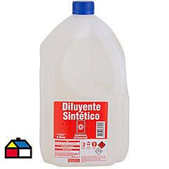 Diluyente Sintético 5 litros