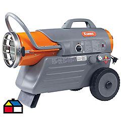Calefactor industrial KFA610