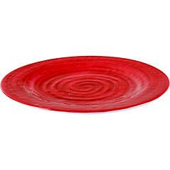 Plato de comida melamina 21 cm