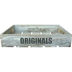 Caja madera originals S