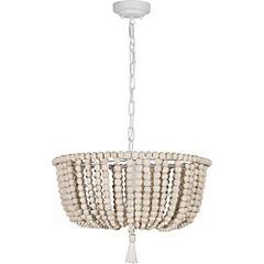Lámpara Victoria  blanco