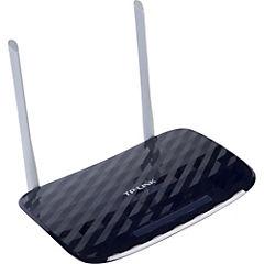 Router inalámbrico banda dual AC750