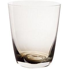 Vaso bajo gris 280 ml