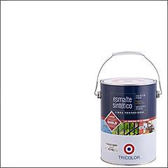 Esmalte Sintético Profesional 1 galón Blanco