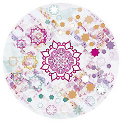 Sticker Mandala Euforia III 60 cm