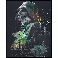 Canvas Rogue One Darth Vader Lines 60x80 cm